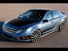 Fotos de Ford Fusion USA T4 by MRT 2009