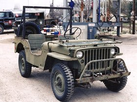 Ver foto 5 de Ford GPW  1943