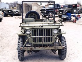 Ver foto 4 de Ford GPW  1943