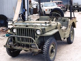 Ver foto 3 de Ford GPW  1943