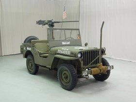 Ver foto 2 de Ford GPW  1943