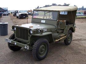 Fotos de Ford GPW  1943