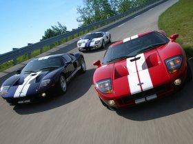 Ver foto 17 de Ford GT 2003
