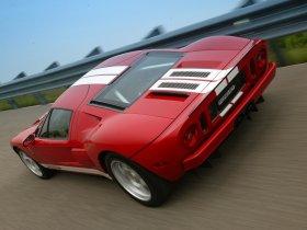 Ver foto 16 de Ford GT 2003