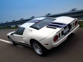 Ver foto 15 de Ford GT 2003