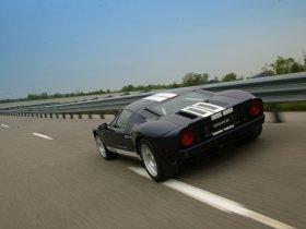 Ver foto 14 de Ford GT 2003