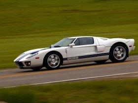 Ver foto 13 de Ford GT 2003
