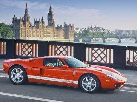 Ver foto 12 de Ford GT 2003