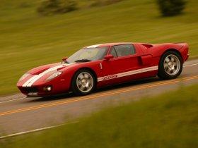 Ver foto 11 de Ford GT 2003