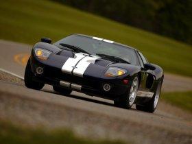 Ver foto 10 de Ford GT 2003