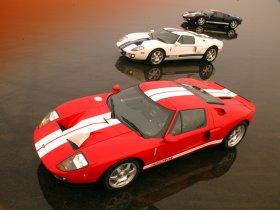 Ver foto 8 de Ford GT 2003