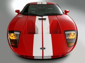 Ver foto 25 de Ford GT 2003