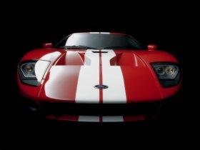 Ver foto 6 de Ford GT 2003