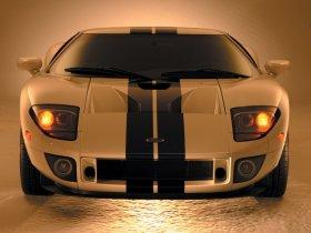 Ver foto 4 de Ford GT 2003
