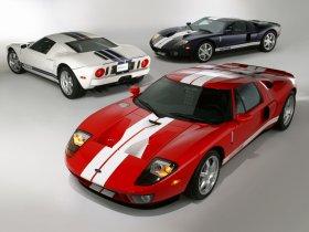 Ver foto 2 de Ford GT 2003