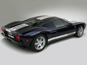Ver foto 24 de Ford GT 2003