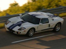 Ver foto 23 de Ford GT 2003