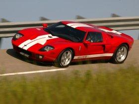 Ver foto 21 de Ford GT 2003