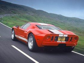 Ver foto 20 de Ford GT 2003