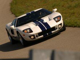 Ver foto 19 de Ford GT 2003
