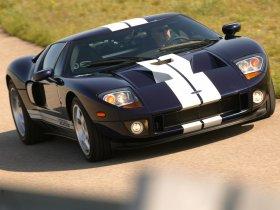 Ver foto 18 de Ford GT 2003