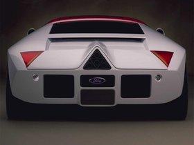 Ver foto 4 de Ford 90 Concept 1995