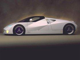 Ver foto 3 de Ford 90 Concept 1995