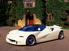 Fotos de Ford 90 Concept 1995