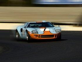 Ver foto 3 de Ford  GT Auto Futura CAV 2008