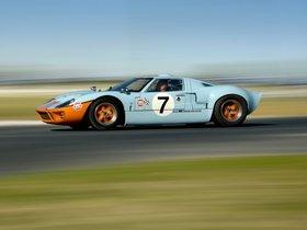 Ver foto 2 de Ford  GT Auto Futura CAV 2008
