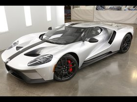 Fotos de Ford GT Competition Series  2017