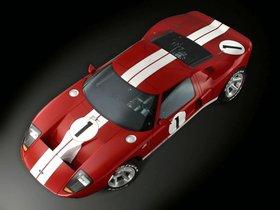 Ver foto 3 de Ford Concept 2003