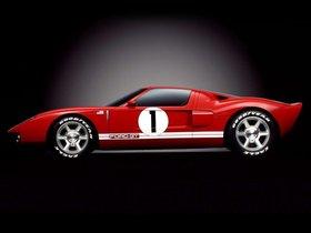 Ver foto 2 de Ford Concept 2003