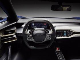 Ver foto 11 de Ford GT Concept 2015