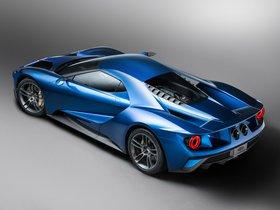 Ver foto 22 de Ford GT Concept 2015
