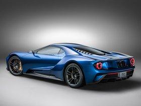 Ver foto 21 de Ford GT Concept 2015