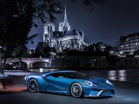 Ver foto 17 de Ford GT Concept 2015