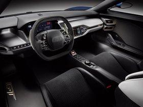 Ver foto 10 de Ford GT Concept 2015