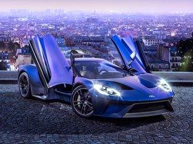 Ver foto 15 de Ford GT Concept 2015