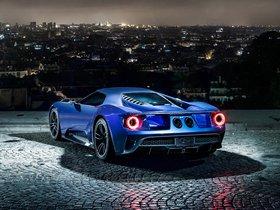 Ver foto 14 de Ford GT Concept 2015