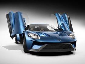 Ver foto 8 de Ford GT Concept 2015