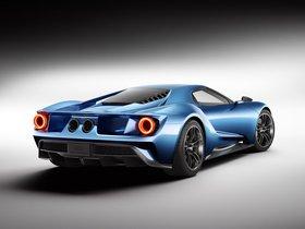 Ver foto 4 de Ford GT Concept 2015
