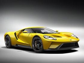 Ver foto 3 de Ford GT Concept 2015