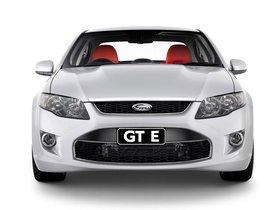 Ver foto 5 de Ford GT-E FPV 2011