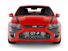 Ver foto 2 de Ford GTP FPV 2011