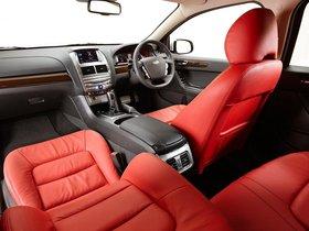 Ver foto 11 de Ford GTP FPV 2011