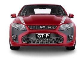 Ver foto 4 de Ford GTP FPV 2011