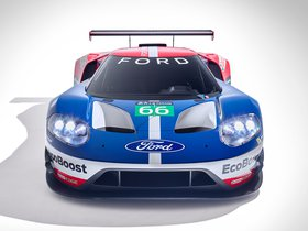 Ver foto 7 de Ford GT Race Car 2016