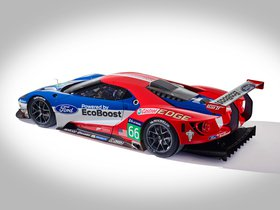 Ver foto 6 de Ford GT Race Car 2016