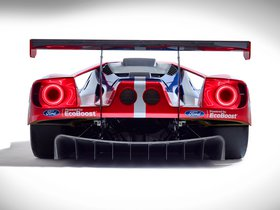 Ver foto 5 de Ford GT Race Car 2016